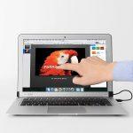 ofertas airbar pantalla tactil